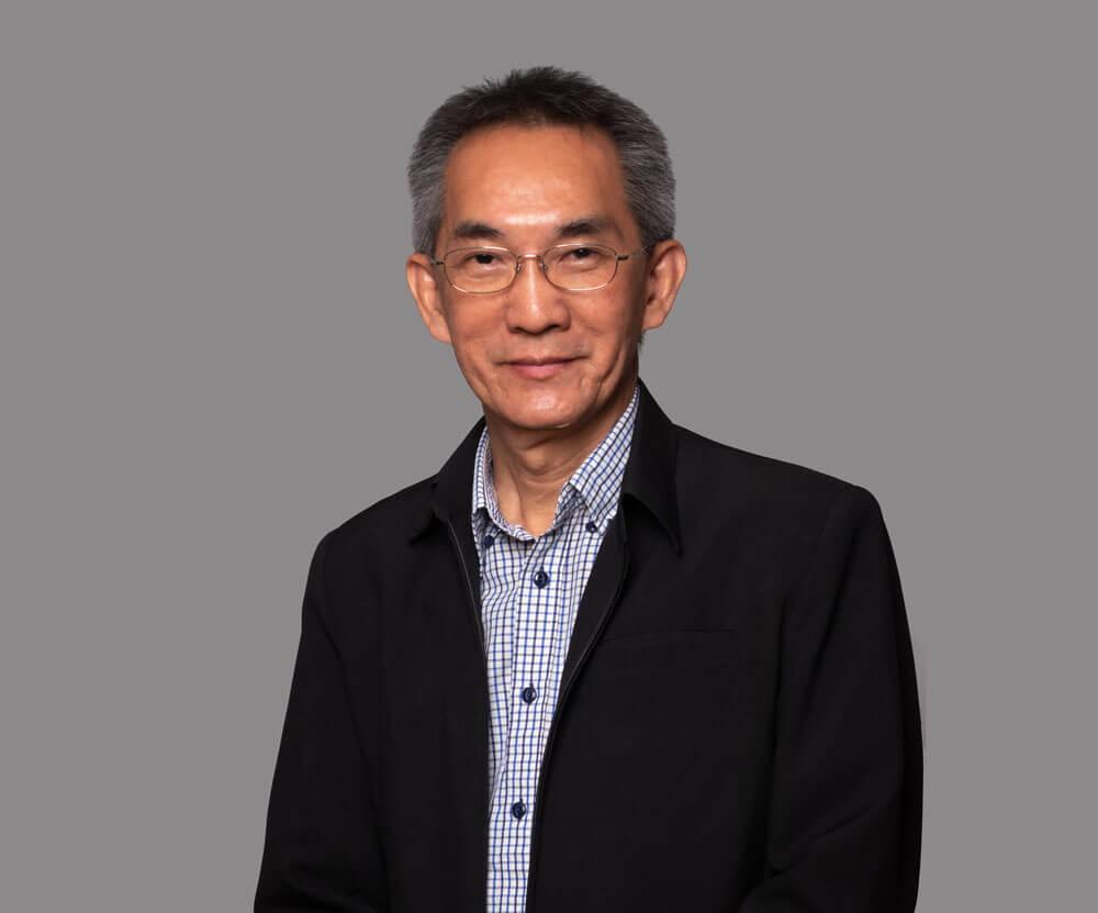 Asst.Prof.Dr. Ek-karach Charoennit