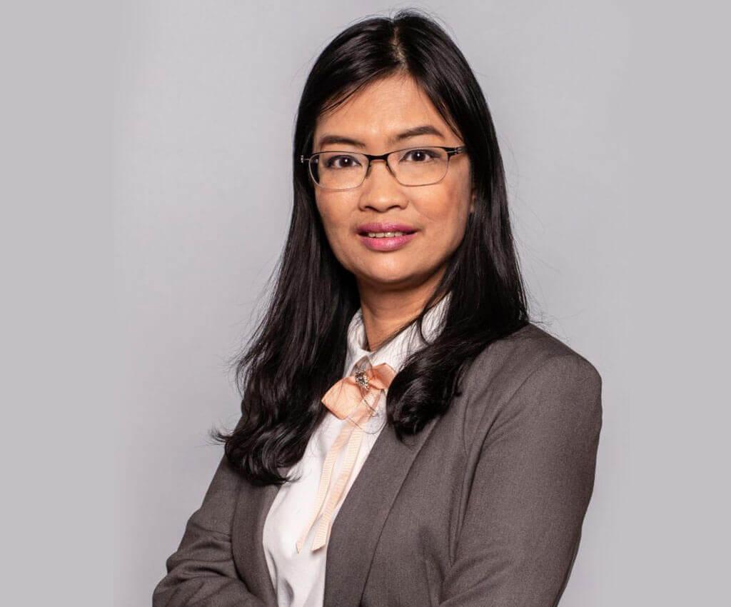 Asst.Prof.Dr.Pimchanok Suwannathada