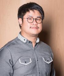 Pornchat Wiriyapak